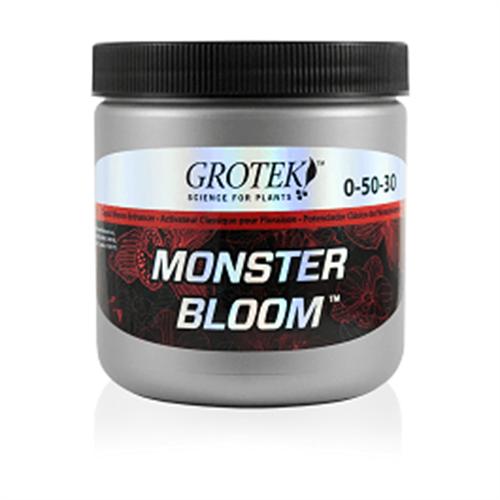 מונסטר בלום מאיץ פריחה Grotek Monster Bloom 130g