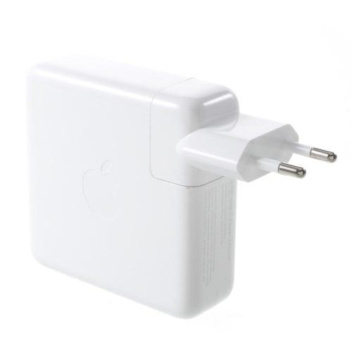 מטען למק MX0J2ZM/A Apple USB - C 96W - יבואן רשמי!
