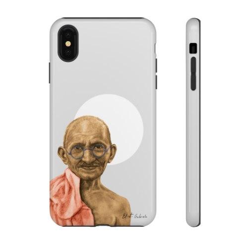 מגן לטלפון נייד - גנדי