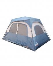 אוהל בן רגע 6 אנשים OUTDOOR