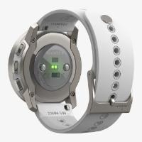 שעון דופק Suunto 9 Peak Birch White Titanium