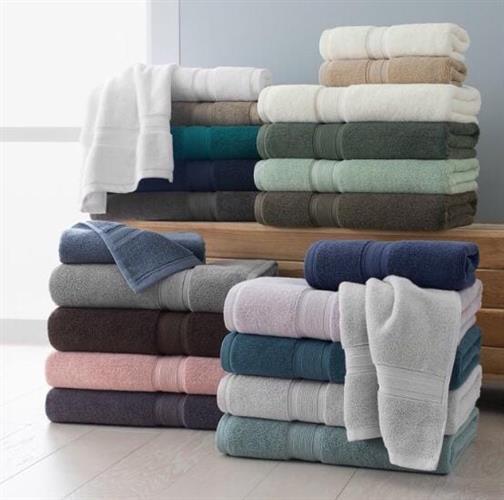 מגבת גוף מידה מיוחדת 76/149 באיכות מעולה 800גרם