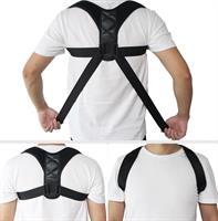 חגורת גב מייצבת אורטופדית