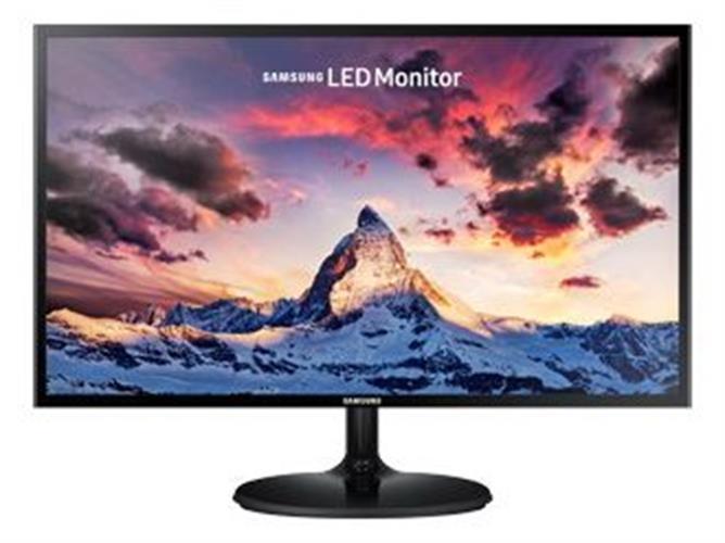 מסך מחשב Samsung S27F350FHU 27 אינטש סמסונג