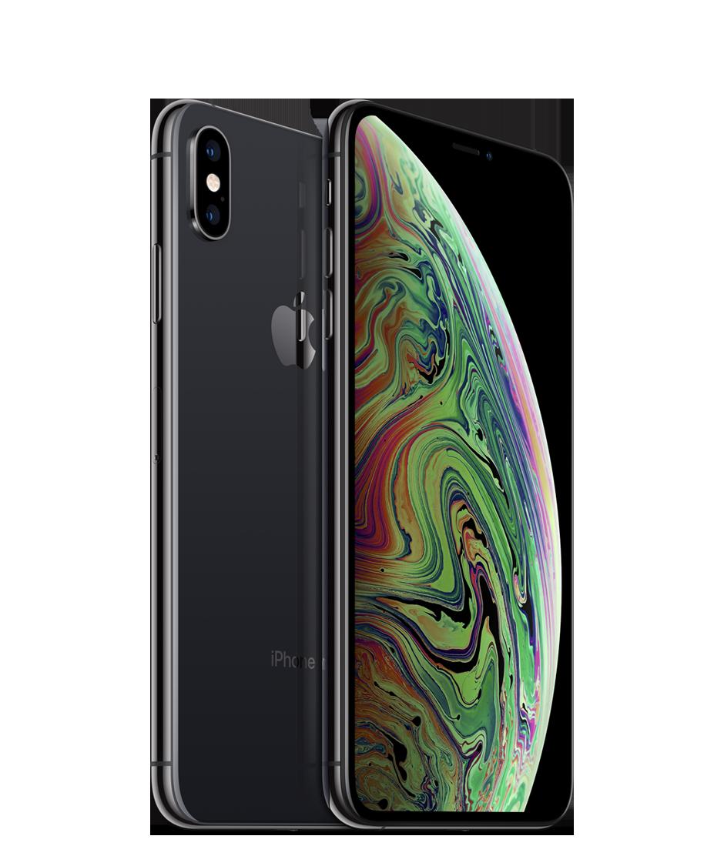 טלפון סלולרי Apple iPhone XS Max 512GB אפל