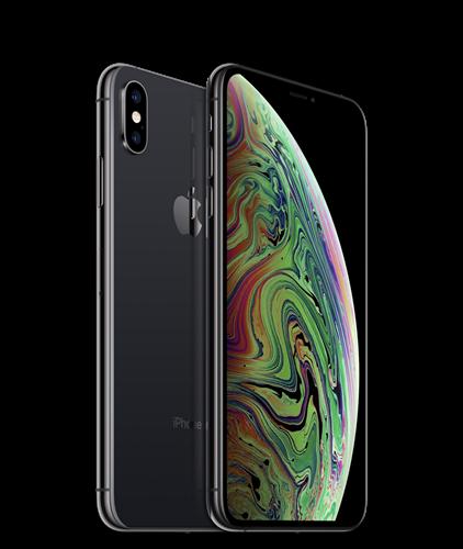 טלפון סלולרי Apple iPhone XS Max 256GB אפל