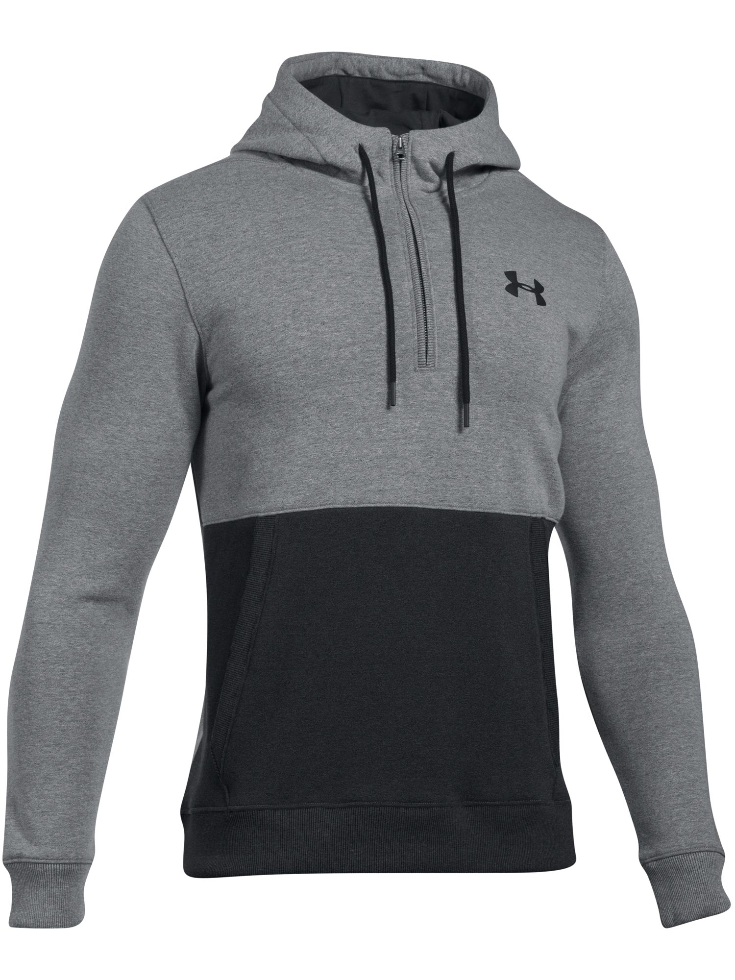 קפוצ'ון אנדר ארמור  1299135-025  Under Armour Threadborne Fleece ½ Zip