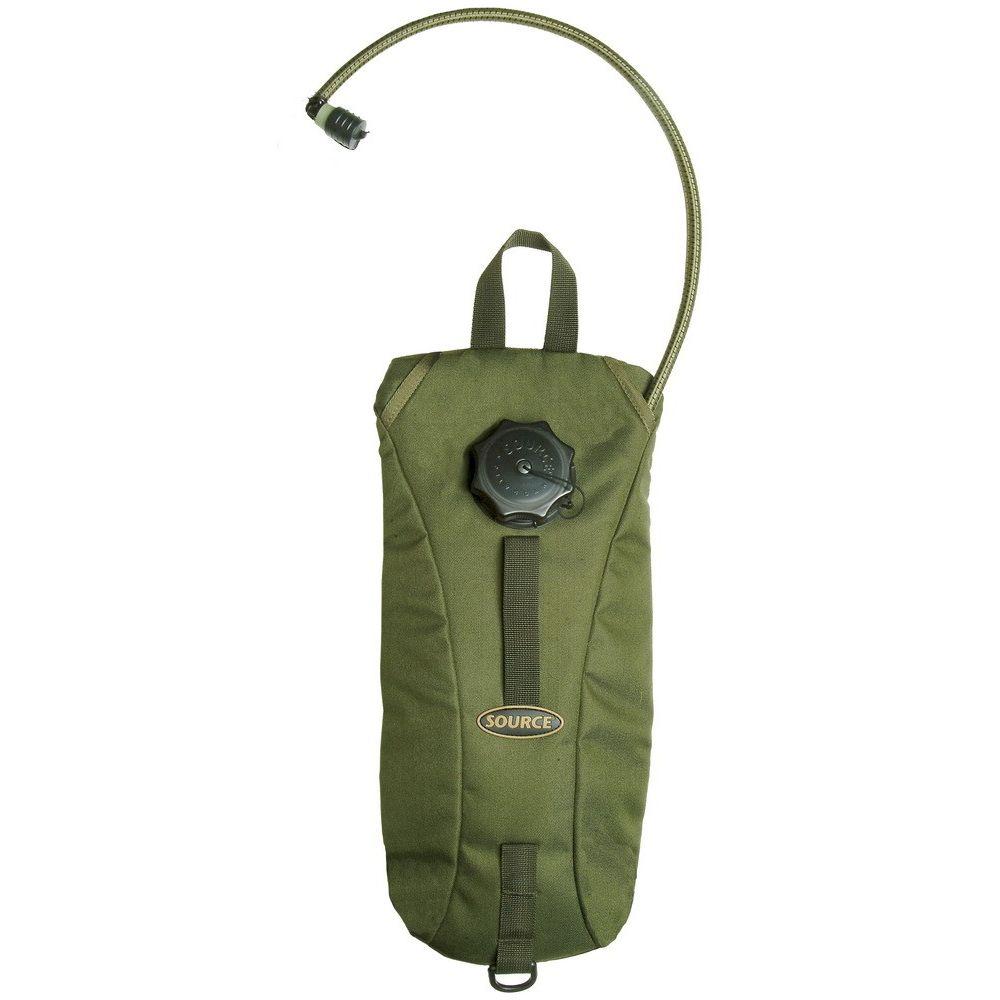 שלוקר צבאי IDF 3L | מערכת שתייה צבאית