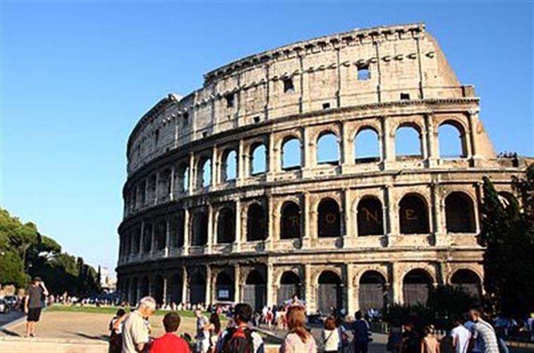 רומא - מדריך דובר עברית