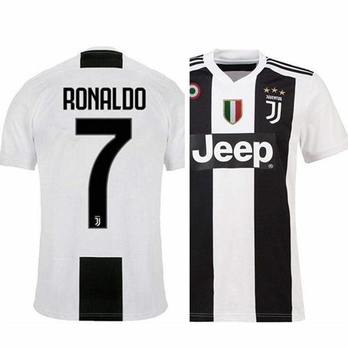 חולצת רונאלדו יובנטוס 2018/2019