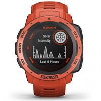 שעון דופק Garmin Instinct Solar