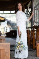 שמלת כלה 152