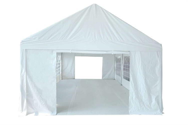 אוהל Premium חסין אש בגודל 4X6  מטר