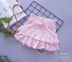 חליפת חצאית דגם 9457