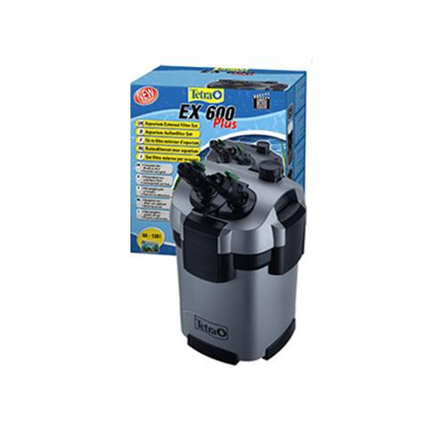 פילטר חיצוני EX600-L/H ׁׂ(טטרה)