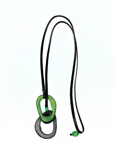 חגית ירוק- אפור