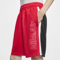גברים |NIKE NSW AIR SHORTS RED
