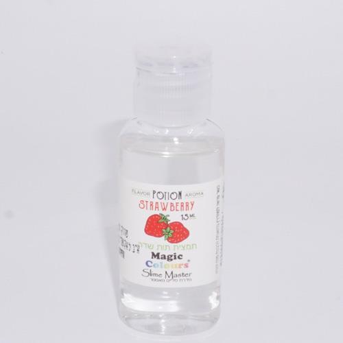 תמצית ריח - תות שדה