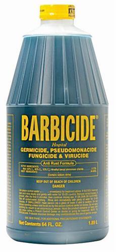 חומר חיטוי ברביסייד גדול 2 ליטר