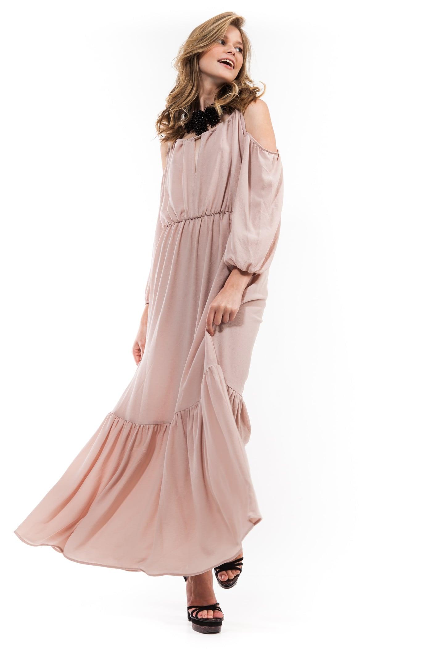 שמלת קלאודיה פודרה