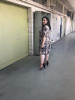 שמלת קריס