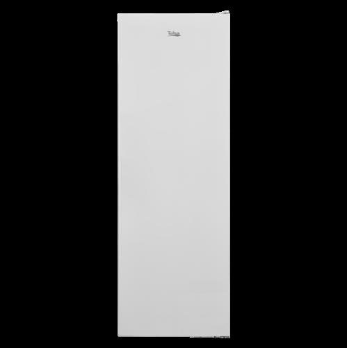 מקפיא BAYERE נו-פרוסט 7 מגירות - לבן/בז' מבריק/כסף מבריק