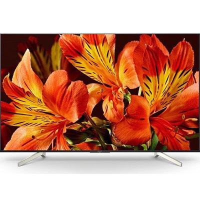טלוויזיה Sony KD85XF8596 4K 85 אינטש סוני