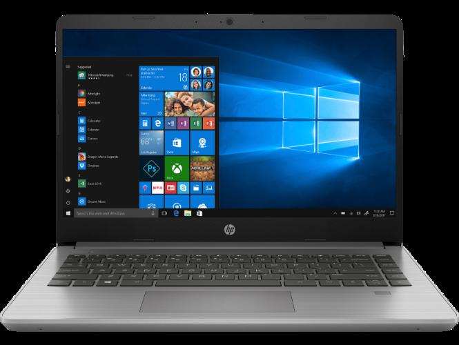 HP340S G7/ 14 FHD/i5-1035G1/16GB/512GB Mvme/FreeDos/Silver/1yw
