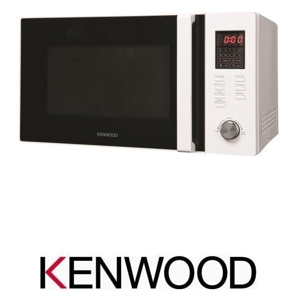 KENWOOD מיקרוגל דיגיטלי משולב גריל 25 ליטר דגם: MWL-210 מתצוגה !