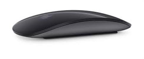 עכבר חוטי Apple Magic Mouse 2 Space Gray אפל