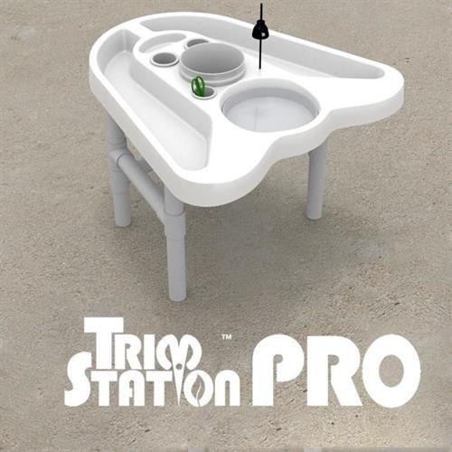 תחנת טרימינג מקצועית Trim Station Pro