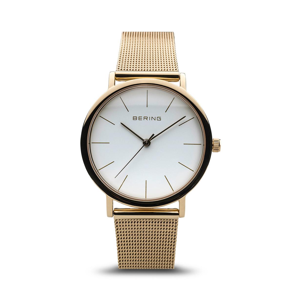 שעון ברינג דגם 13436-334 BERING