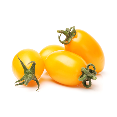 עגבניות שרי כתום