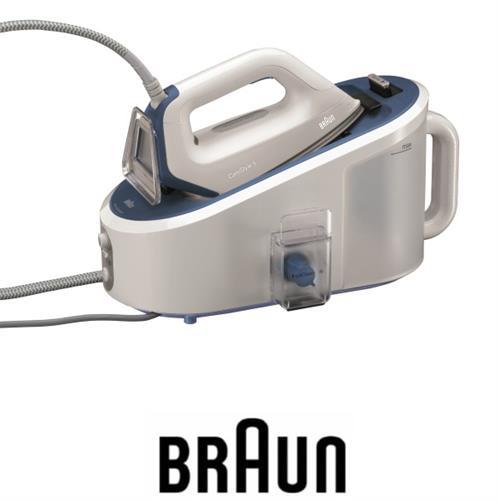 BRAUN מגהץ קיטור דגם IS5145WH