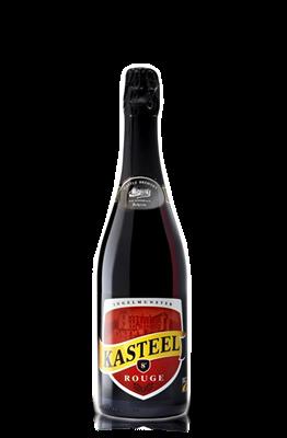 """בקבוק בירה קסטיל רוז' 750 מ""""ל"""