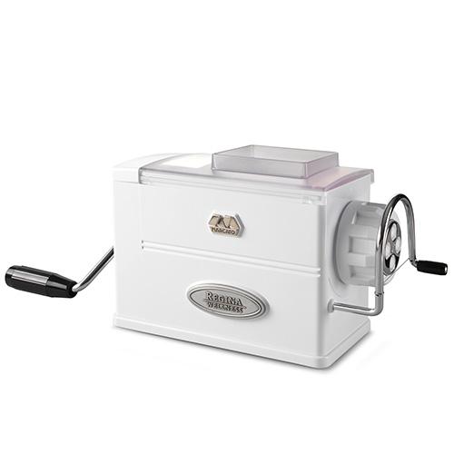 מכונת להכנת פסטה חלולה דגם Regina
