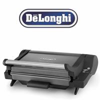 DeLonghi טוסטר / גריל לחיצה דגם: CG-4001.BK