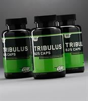 "Optimum Nutrition Tribulus 625 Caps, 100 Caps | טריבולוס 100 קפס' 625מ""ג אופטימום"