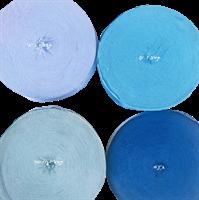 חוט טריקו לסריגה ,חוט טריקו לסריגה צבע ג'ינס, צבע כחול ג'ינס,חוטי טריקו במגוון צבעים, חוטי טריקו צבע כחול, חוטי טריקו צבע ג'ינס, חוטי טריקו צבע כחול ג'ינס, חוטים לסריגת שטיח, טריקו לסריגה, חוטי טריקו פרוסים,חוטים בגליל, חוטים שטוחים,