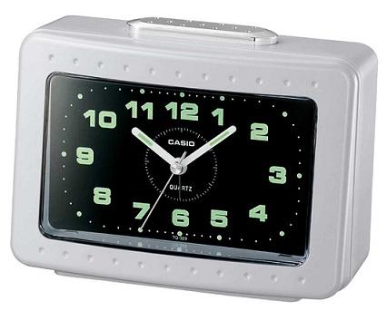 שעון מעורר Casio TQ-329