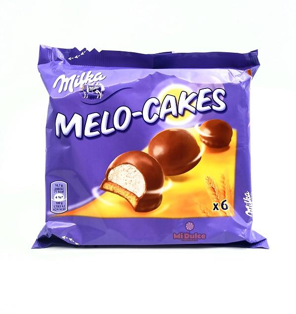 Milka Melo-Cakes