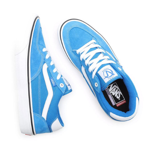 VANS MN Skate Old Skool blue