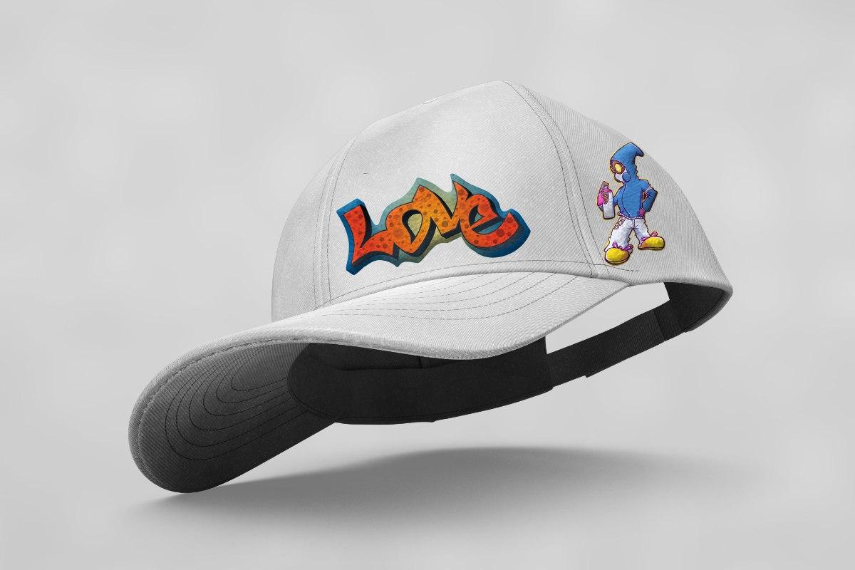 10 כובעי בייסבול ממותגים