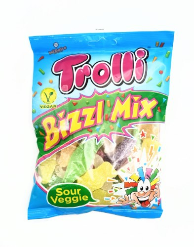 Troli Bizzl Mix Sour