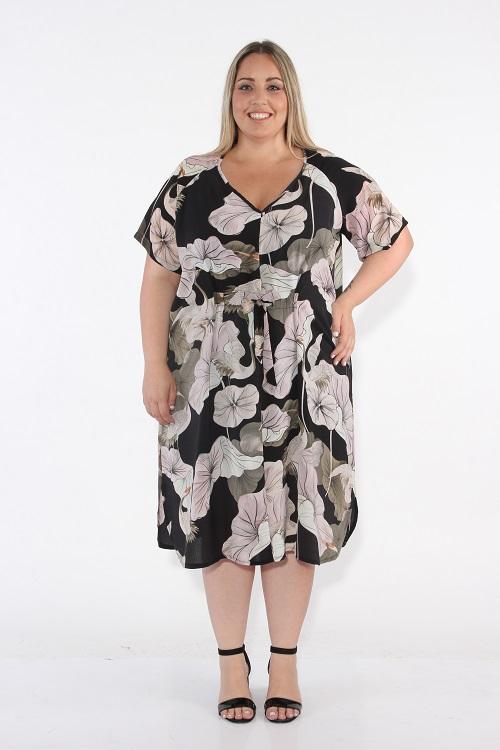 שמלת ברנדה