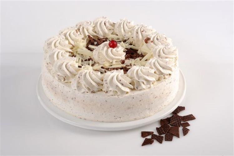 עוגת מקופלת