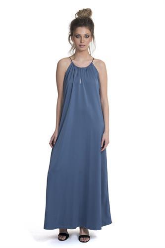 שמלה מוניק פטרול