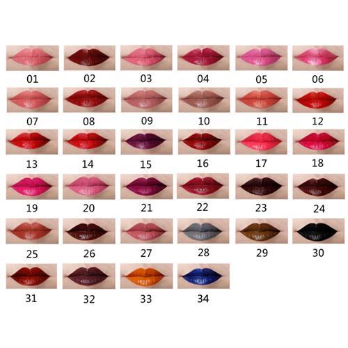 הלפסטיק הנמכר בעולם - 34 צבעים שונים