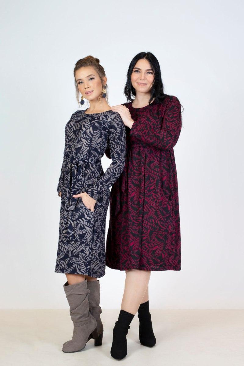 שמלת ריטה פליז