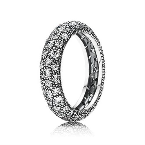 טבעת כוכבי לכת בשיבוץ זרקונים